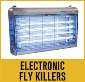 electronic-fly-killers
