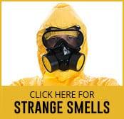 strange smells