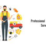 Moss Side Importance of Professional pest control service