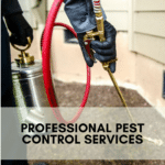 Haigh Pest Control Services