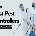 Orrell Pest Controllers