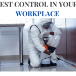Holcombe Pest Control In Your Workplace
